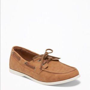 Old Navy Shoes - 🌺 Boat Shoe Men Size 10